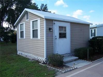 8901 Southshore Court, Polk City, FL 33868 - MLS#: L4718316