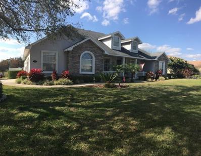 5502 Grey Hawk Lane, Lakeland, FL 33810 - MLS#: L4718498