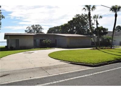 1324 Edgewater Beach Drive, Lakeland, FL 33805 - MLS#: L4719075