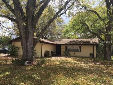 1023 Shadow Wood Court, Lakeland, FL 33813 - MLS#: L4719401