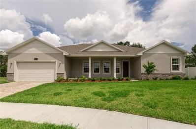 2593 Iris Ann Drive, Lakeland, FL 33810 - MLS#: L4719617