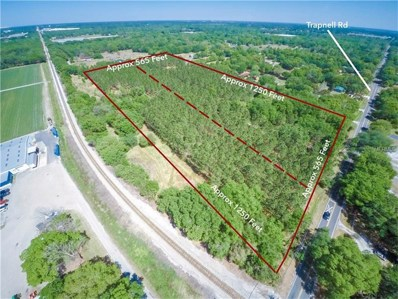 1002 E Trapnell Road, Plant City, FL 33566 - MLS#: L4719675