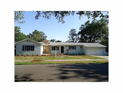 1931 Cherokee Trail, Lakeland, FL 33803 - MLS#: L4719714