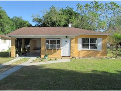 415 Young Place, Lakeland, FL 33803 - MLS#: L4719746