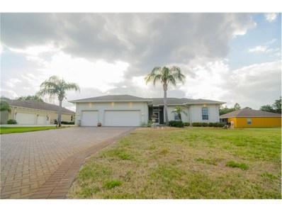 8780 Viking Lane, Lakeland, FL 33809 - MLS#: L4719765