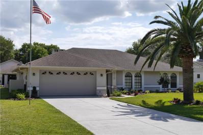910 Kristina Court, Auburndale, FL 33823 - MLS#: L4719810