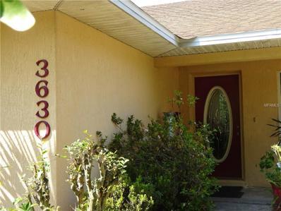 3630 E Gandy Road, Bartow, FL 33830 - MLS#: L4719869