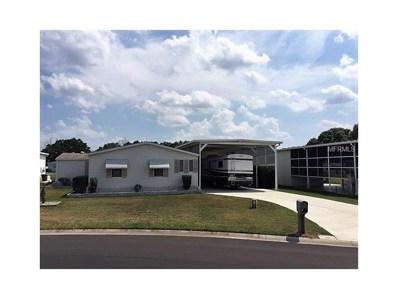5255 Island View Circle S, Polk City, FL 33868 - MLS#: L4719941