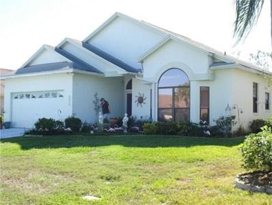 6052 Condor Drive, Lakeland, FL 33809 - MLS#: L4720135