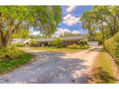 517 Lake Miriam Drive, Lakeland, FL 33813 - MLS#: L4720187