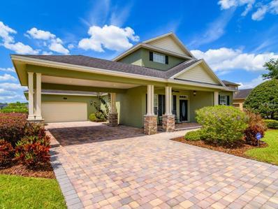 4343 Tokose Place, Lakeland, FL 33811 - MLS#: L4720224
