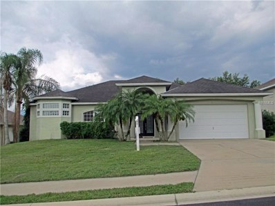 6750 High Knoll Drive, Lakeland, FL 33813 - MLS#: L4720360