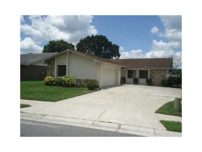833 Rockingham Road, Lakeland, FL 33809 - MLS#: L4720432