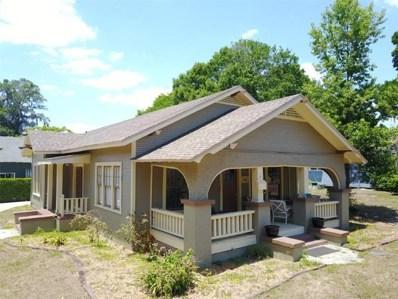 953 Mississippi Avenue, Lakeland, FL 33803 - MLS#: L4720561
