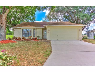 574 Eagle Run, Lakeland, FL 33809 - MLS#: L4720730