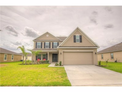 1103 Alta Vista Drive, Haines City, FL 33844 - MLS#: L4720828