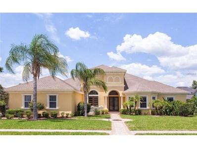 6757 Crescent Woods Circle, Lakeland, FL 33813 - MLS#: L4720878