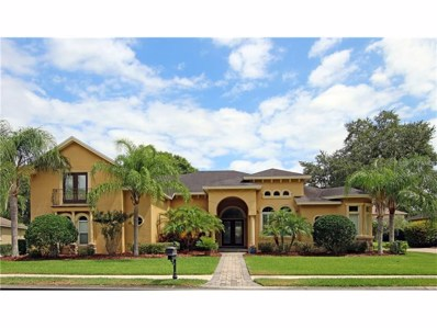 1069 Ashton Woods Lane, Lakeland, FL 33813 - MLS#: L4720922