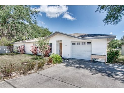 245 W Tom Costine Road, Lakeland, FL 33809 - MLS#: L4720954