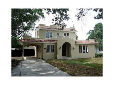 207 W Maxwell Street, Lakeland, FL 33803 - MLS#: L4721033