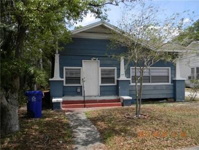 114 Bluefield Avenue, Lakeland, FL 33801 - MLS#: L4721046