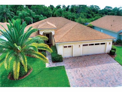 3016 Dunmore Drive, Lake Wales, FL 33859 - MLS#: L4721085