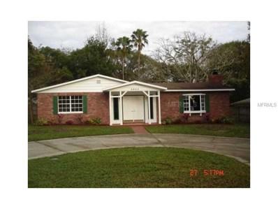 5845 Crafton Drive, Lakeland, FL 33809 - MLS#: L4721189