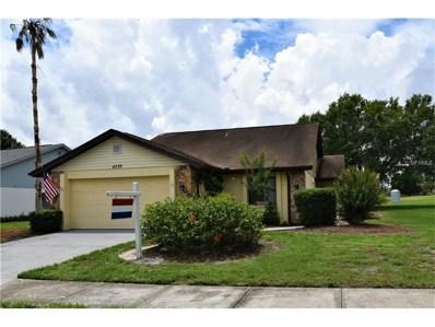 4032 Derby Drive, Lakeland, FL 33809 - MLS#: L4721263