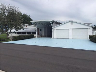 4958 Shore Line Drive, Polk City, FL 33868 - MLS#: L4721287