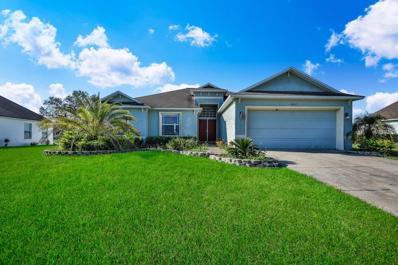 4152 Buttonbush Circle, Lakeland, FL 33811 - MLS#: L4721321