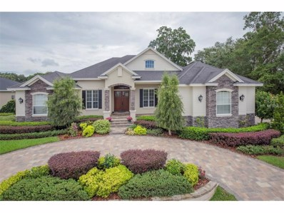 6614 Crescent Woods Circle, Lakeland, FL 33813 - MLS#: L4721333