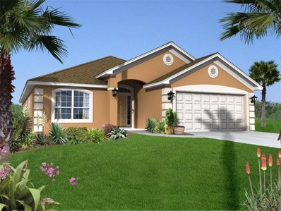 1347 Buckeye Trace Boulevard, Winter Haven, FL 33881 - MLS#: L4721403