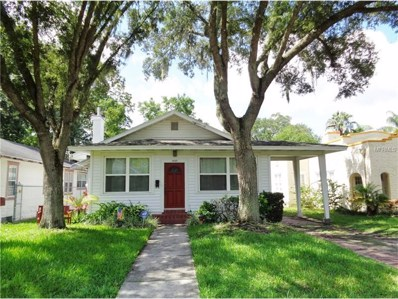 1025 Lexington Street, Lakeland, FL 33801 - MLS#: L4721407