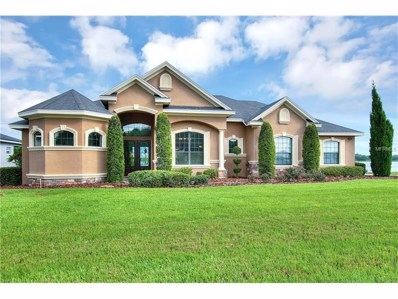 5029 Shore Side Drive, Lakeland, FL 33812 - MLS#: L4721424