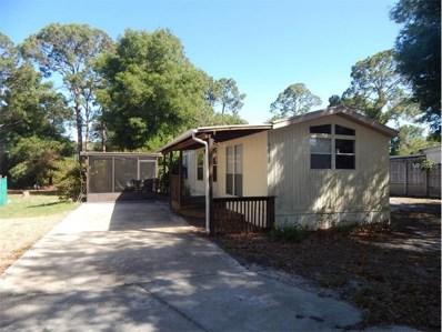 35402 Lake Bradley Drive, Leesburg, FL 34788 - MLS#: L4721553