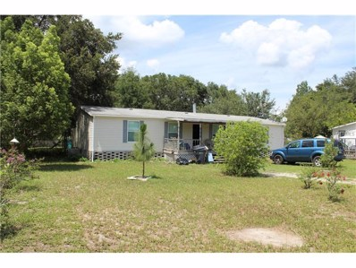 122 Clearwater Place, Polk City, FL 33868 - MLS#: L4721556