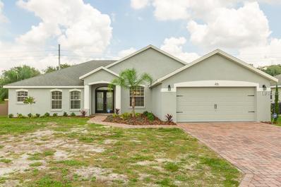 415 Majestic Gardens Boulevard, Winter Haven, FL 33880 - MLS#: L4721559