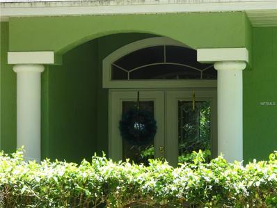 1655 Verona Drive, Bartow, FL 33830 - MLS#: L4721572