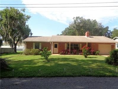 812 Princeton Street, Lakeland, FL 33809 - MLS#: L4721590