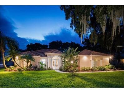 6751 Crescent Lake Drive, Lakeland, FL 33813 - MLS#: L4721618