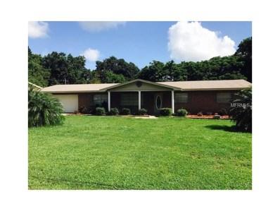917 Fairlane Drive, Lakeland, FL 33809 - MLS#: L4721812
