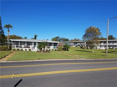 1600 W Lake Parker Drive UNIT B27, Lakeland, FL 33805 - MLS#: L4721834