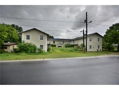 425 F Street, Lake Wales, FL 33853 - MLS#: L4721872