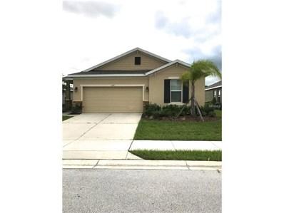 1378 Windward Oaks Loop, Auburndale, FL 33823 - MLS#: L4721907