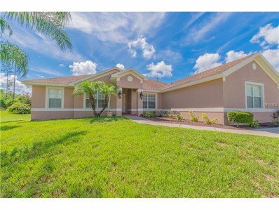 114 Sanderling Drive, Winter Haven, FL 33881 - MLS#: L4721929