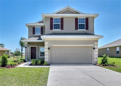 1841 Galloway Terrace, Winter Haven, FL 33881 - MLS#: L4721938