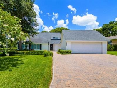 1804 Michelle Lane, Lakeland, FL 33813 - MLS#: L4721960