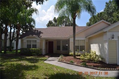 3338 Silverpond Drive, Plant City, FL 33566 - MLS#: L4722004