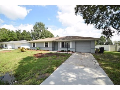 533 Fox Lake Drive, Lakeland, FL 33809 - MLS#: L4722026