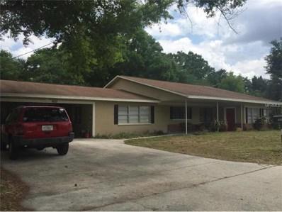 605 Walnut Street, Auburndale, FL 33823 - MLS#: L4722048
